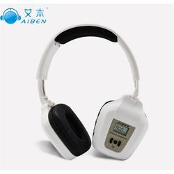 英语四六级耳机怎么用,英语四六级耳机,艾本耳机图片