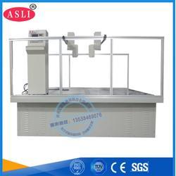 玻璃模拟振动试验台怎么用、玻璃模拟振动试验台、符合标准图片