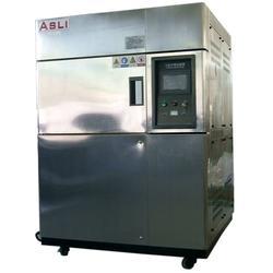 两厢冷热冲击试验箱曲线-两厢冷热冲击试验箱-艾思荔仪器图片