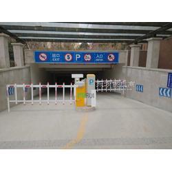 管理停车场收费系统图片