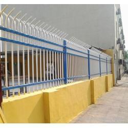 丽景环卫(图)_晋中锌钢护栏_锌钢护栏图片