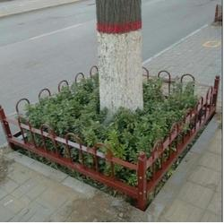园林护栏设计生产,邯郸园林护栏设计生产,丽景环卫(优质商家)图片