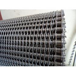 宁津捷迅放心产品,高温不锈钢网带,邵阳不锈钢网带图片