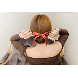 义乌韩版发圈订购|莫莫庄园饰品(在线咨询)|义乌韩版发圈图片