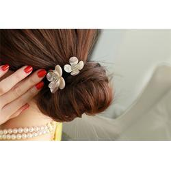 韩式发带价格 莫莫庄园饰品(在线咨询) 韩式发带图片