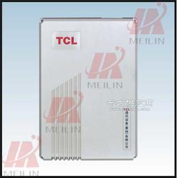 正品TCL 集团电话 4拖24程控电话交换机424ML 4进24出 二次来电显示图片