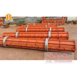 嘉隆建材机械、唐山水泥制管机械、水泥制管机械报价图片