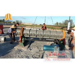 坊子水泥制管机械|嘉隆建材机械|水泥制管机械哪家好图片