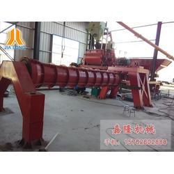 吉林水泥制管机,水泥制管机生产厂家,嘉隆建材机械图片