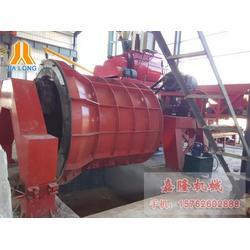 水泥制管机质量好|坊子水泥制管机|嘉隆建材机械图片