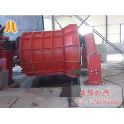 嘉隆建材机械(图)|水泥制管机生产厂家|保定水泥制管机图片