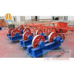 嘉隆建材机械,清远水泥制管机,水泥制管机生产图片