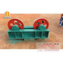 嘉隆建材机械、乌海水泥制管机械、水泥制管机械供应图片