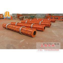 青州水泥制管机|嘉隆建材机械|水泥制管机图片
