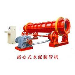 水泥涵管机械生产厂家_焦作水泥涵管机械_嘉隆(多图)图片