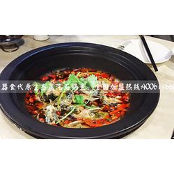天津蒸汽石锅鱼_石器食代_养生蒸汽石锅鱼图片