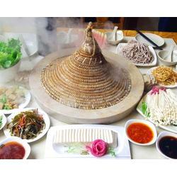 草帽汽锅鱼、石器食代、临沂市草帽汽锅鱼图片