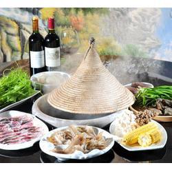 云南蒸气石锅鱼加盟|蒸汽石锅鱼|郑州创业赢图片