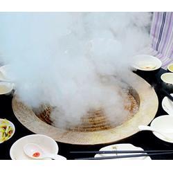 延安市蒸汽石锅草帽鱼_蒸汽石锅草帽鱼_石器食代(图)图片