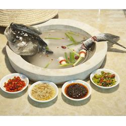 石锅鱼加盟-创业赢-云南草帽石锅鱼加盟图片