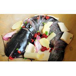 蒸汽草帽石锅鱼加盟费|石锅鱼|石器食代图片