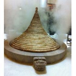 白山石锅鱼加盟费多少钱|石锅鱼|海鲜蒸汽火锅(在线咨询)图片