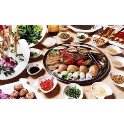草帽蒸汽石锅鱼加盟,海南蒸汽石锅鱼,石器食代(多图)图片