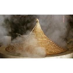 石锅鱼加盟|海鲜蒸汽火锅(优质商家)|佛山蒸气石锅鱼加盟图片