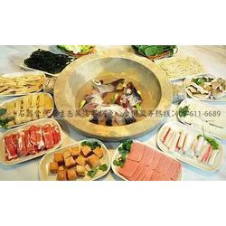 石锅鱼加盟店多少钱|石锅鱼加盟|石器食代(查看)图片