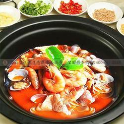 蒸汽石锅鱼|石器食代|蒸汽石锅鱼加盟图片