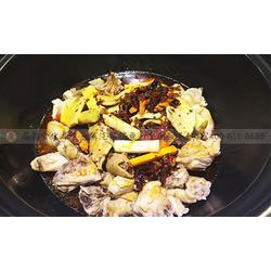 陕西蒸汽石锅鱼、石器食代、蒸汽石锅鱼培训图片