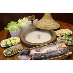 山东蒸汽石锅鱼、石器食代、蒸汽石锅鱼加盟图片