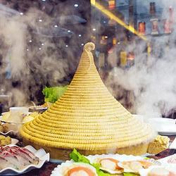 蒸汽石锅鱼加盟热线 兰州蒸汽石锅鱼 石器食代石锅鱼(查看)图片