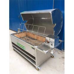 烤羊排 烤羊腿炉子|白城烤羊腿炉|博兴雅康图片