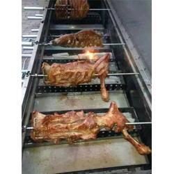 盘锦烤羊腿炉,博兴雅康(优质商家),烤羊腿炉图片