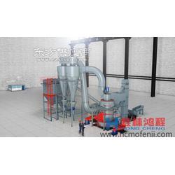 电厂脱硫磨粉机,325目石头磨粉机,HC1700纵摆磨粉机图片