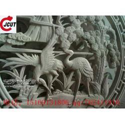 供应四轴小型数控雕刻机 小型木工数控圆柱雕刻机小型竹雕刻机图片