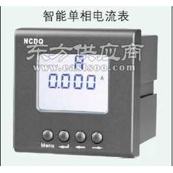 智能型电流表-单相电流表-图片