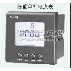专业生产厂家宁昌NCP80I-1Y/系列智能型单相电流表图片
