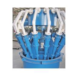 分级旋流器,益尔利环保(已认证),青海旋流器图片
