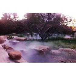 贝克喷雾造雾厂家|清远人工造设备|园艺人工造设备图片