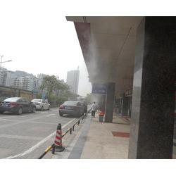 贝克喷雾厂家(图)|养殖场喷雾降温设备|越秀区喷雾降温设备图片