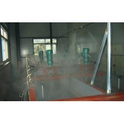 贝克喷雾环保祛味,垃圾中转站除臭,垃圾中转站除臭方法图片