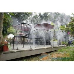 廠家定制噴霧設備(多圖)、景區公園噴霧降溫、昌都噴霧降溫圖片