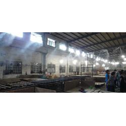 贝克喷雾全钢主机(多图),专业厂房降温方案,桂林厂房降温图片