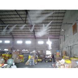 湛江廠房降溫,夏季進口全鋼主機,環保廠房降溫圖片