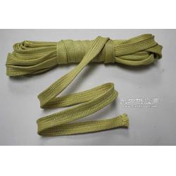 供应凯芙拉绳子,凯芙拉吊绳,凯夫拉绳 进口原材料编织多少是2.5元6MM图片