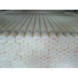 耐腐蚀塑料棒-pe棒-格联塑业优秀加工商(多图)图片