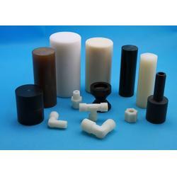 塑料棒-格联塑业专业生产-pe塑料棒图片