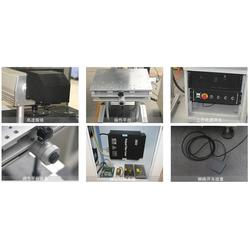 激光打标机-50W激光切割机-济南亮迅(优质商家)图片